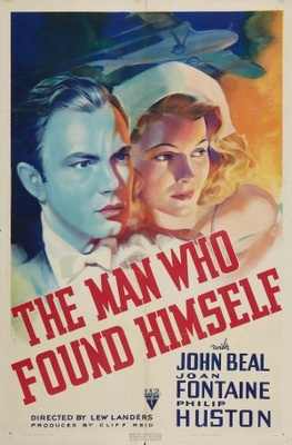 The Man Who Found Himself movie poster (1937) poster MOV_72307501