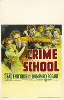Crime School movie poster (1938) picture MOV_72320d28