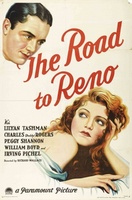 The Road to Reno movie poster (1931) picture MOV_72328f50