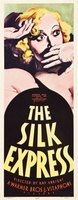 The Silk Express movie poster (1933) picture MOV_723809fe