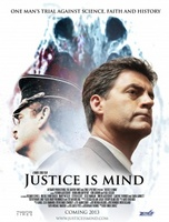 Justice Is Mind movie poster (2013) picture MOV_723b0c13