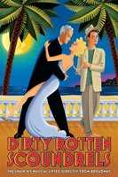 Dirty Rotten Scoundrels movie poster (1988) picture MOV_723be398