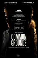 Common Grounds movie poster (2014) picture MOV_7240922b
