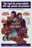 Becket movie poster (1964) picture MOV_724264c9