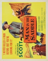Man in the Saddle movie poster (1951) picture MOV_7244e3e9