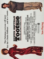 Tootsie movie poster (1982) picture MOV_72483cf9