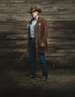 Longmire movie poster (2012) picture MOV_f5a0a3a6