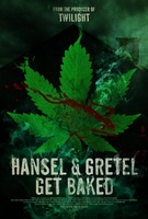 Hansel & Gretel Get Baked movie poster (2012) picture MOV_724a396f