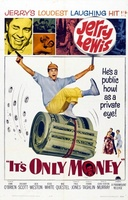 It'$ Only Money movie poster (1962) picture MOV_724bd569