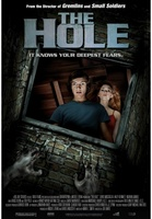 The Hole movie poster (2009) picture MOV_724e8aab