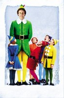 Elf movie poster (2003) picture MOV_72510298