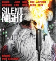 Silent Night movie poster (2013) picture MOV_72526abd