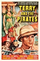 Terry and the Pirates movie poster (1940) picture MOV_a2f80bd1