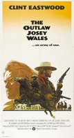 The Outlaw Josey Wales movie poster (1976) picture MOV_7253f48b