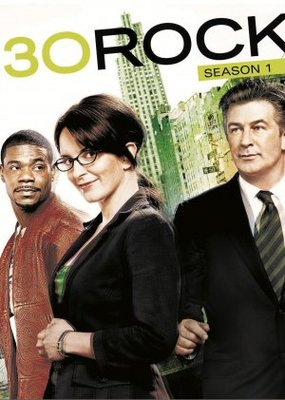 30 Rock movie poster (2006) poster MOV_725410d3