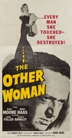 The Other Woman movie poster (1954) picture MOV_725628b9