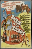 Rockin' in the Rockies movie poster (1945) picture MOV_725901f6