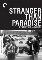 Stranger Than Paradise movie poster (1984) picture MOV_7260508d