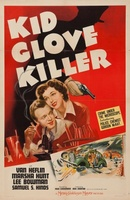 Kid Glove Killer movie poster (1942) picture MOV_726161a5