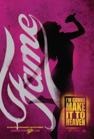 Fame movie poster (2009) picture MOV_7261cb4c