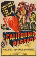 California Passage movie poster (1950) picture MOV_7266d04c