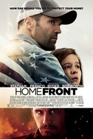 Homefront movie poster (2013) picture MOV_72692f93