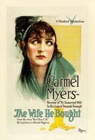 The Wife He Bought movie poster (1918) picture MOV_726e4eb2