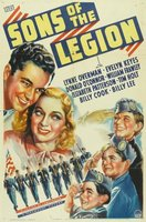 Sons of the Legion movie poster (1938) picture MOV_726ece1c