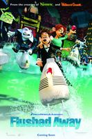 Flushed Away movie poster (2006) picture MOV_726ed745