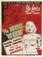 Wild Weed movie poster (1949) picture MOV_3bc69050
