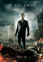 Harry Potter and the Deathly Hallows: Part II movie poster (2011) picture MOV_726f61a2