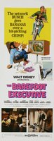 The Barefoot Executive movie poster (1971) picture MOV_72720bd7