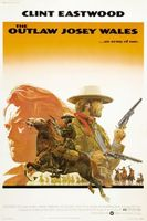 The Outlaw Josey Wales movie poster (1976) picture MOV_7273f684