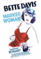Marked Woman movie poster (1937) picture MOV_727516c9