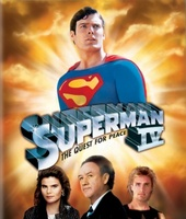 Superman IV: The Quest for Peace movie poster (1987) picture MOV_7279340f