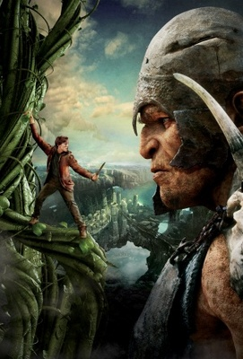 Jack the Giant Slayer movie poster (2013) poster MOV_727cc4be