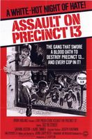 Assault on Precinct 13 movie poster (1976) picture MOV_7281372f