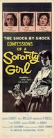 Sorority Girl movie poster (1957) picture MOV_72830444