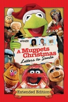 A Muppets Christmas: Letters to Santa movie poster (2008) picture MOV_728417f7