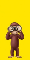 Curious George movie poster (2006) picture MOV_72846a6f