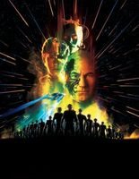 Star Trek: First Contact movie poster (1996) picture MOV_72862365