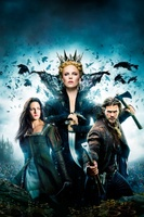 Snow White and the Huntsman movie poster (2012) picture MOV_728a6be8