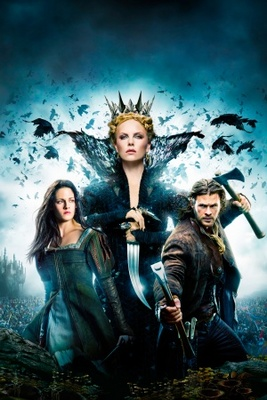 Snow White and the Huntsman movie poster (2012) poster MOV_728a6be8