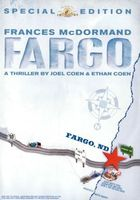 Fargo movie poster (1996) picture MOV_728b261c