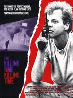 The Killing Time movie poster (1987) picture MOV_728c6c66