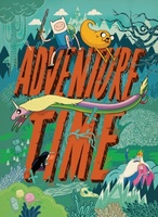 Adventure Time with Finn and Jake movie poster (2010) picture MOV_728d3d54