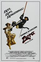 Zorro, the Gay Blade movie poster (1981) picture MOV_728e5584