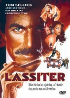 Lassiter movie poster (1984) picture MOV_729151a7