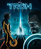 TRON: Legacy movie poster (2010) picture MOV_7291b0ef