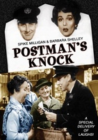 Postman's Knock movie poster (1962) picture MOV_729cb456